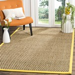 NF114X - Natural Fiber 5ft X 8ft