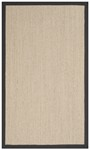 NF131B - Natural Fiber 3ft X 5ft
