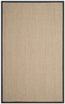 NF131B - Natural Fiber 5ft X 8ft