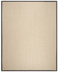 NF131B - Natural Fiber 8ft X 10ft