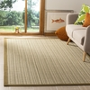 NF132A - Natural Fiber 5ft X 8ft