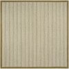NF132A - Natural Fiber 6ft X 6ft
