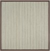 NF132C - Natural Fiber 6ft X 6ft