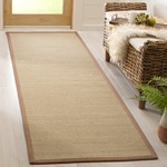 NF132D - Natural Fiber 2ft-6in X 8ft