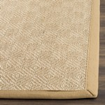 NF151B - Natural Fiber 6ft X 9ft