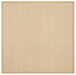 NF151B - Natural Fiber 6ft X 6ft
