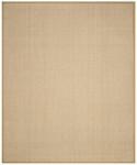 NF151B - Natural Fiber 8ft X 10ft