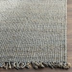 NF368E - Natural Fiber 5ft X 8ft