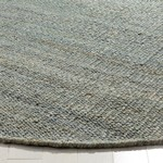 NF368E - Natural Fiber 6ft X 6ft