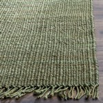 NF368G - Natural Fiber 5ft X 8ft