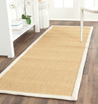 "NF441K - Natural Fiber 2ft-6"" X 8ft"