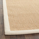 NF441K - Natural Fiber 5ft X 8ft