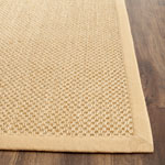 "NF443A - Natural Fiber 2ft-6"" X 10ft"