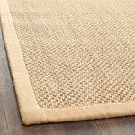 NF443A - Natural Fiber 5ft X 8ft
