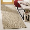 NF478B - Natural Fiber 2ft-6in X 8ft