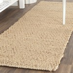 NF731A - Natural Fiber 2ft-3in X 7ft