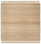 NF731A - Natural Fiber 7ft X 7ft