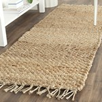 NF733A - Natural Fiber 2ft-3in X 7ft
