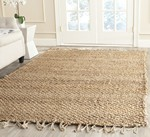 NF733A - Natural Fiber 5ft X 8ft