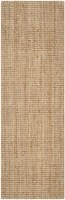 NF747A - Natural Fiber 2ft-3in X 7ft