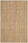 NF747A - Natural Fiber 4ft X 6ft