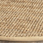 NF747A - Natural Fiber 7ft X 7ft