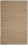 NF873A - Natural Fiber 5ft X 8ft