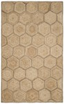 NF882B - Natural Fiber 5ft X 8ft