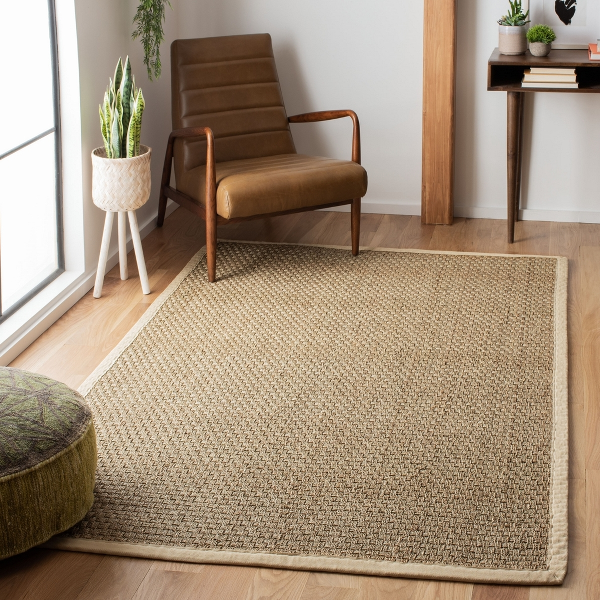 Rug Nf114j Natural Fiber Area Rugs By Safavieh