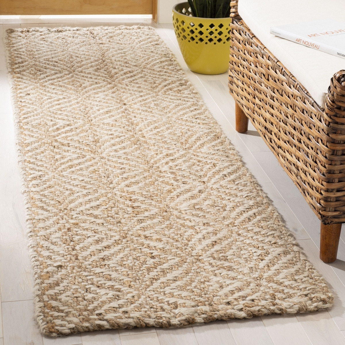Rug Nf185a Natural Fiber Area Rugs By