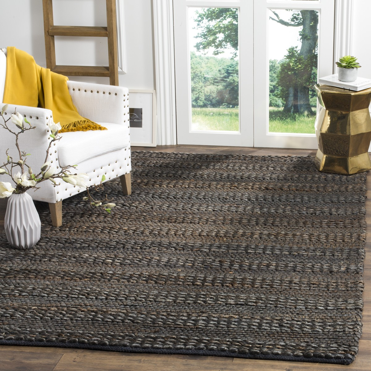Rug Nf212c Natural Fiber Area Rugs By Safavieh