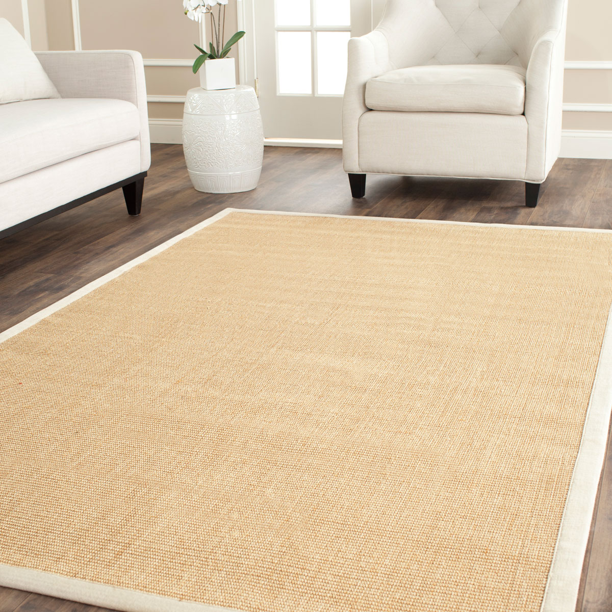 Rug Nf441k Natural Fiber Area Rugs By Safavieh