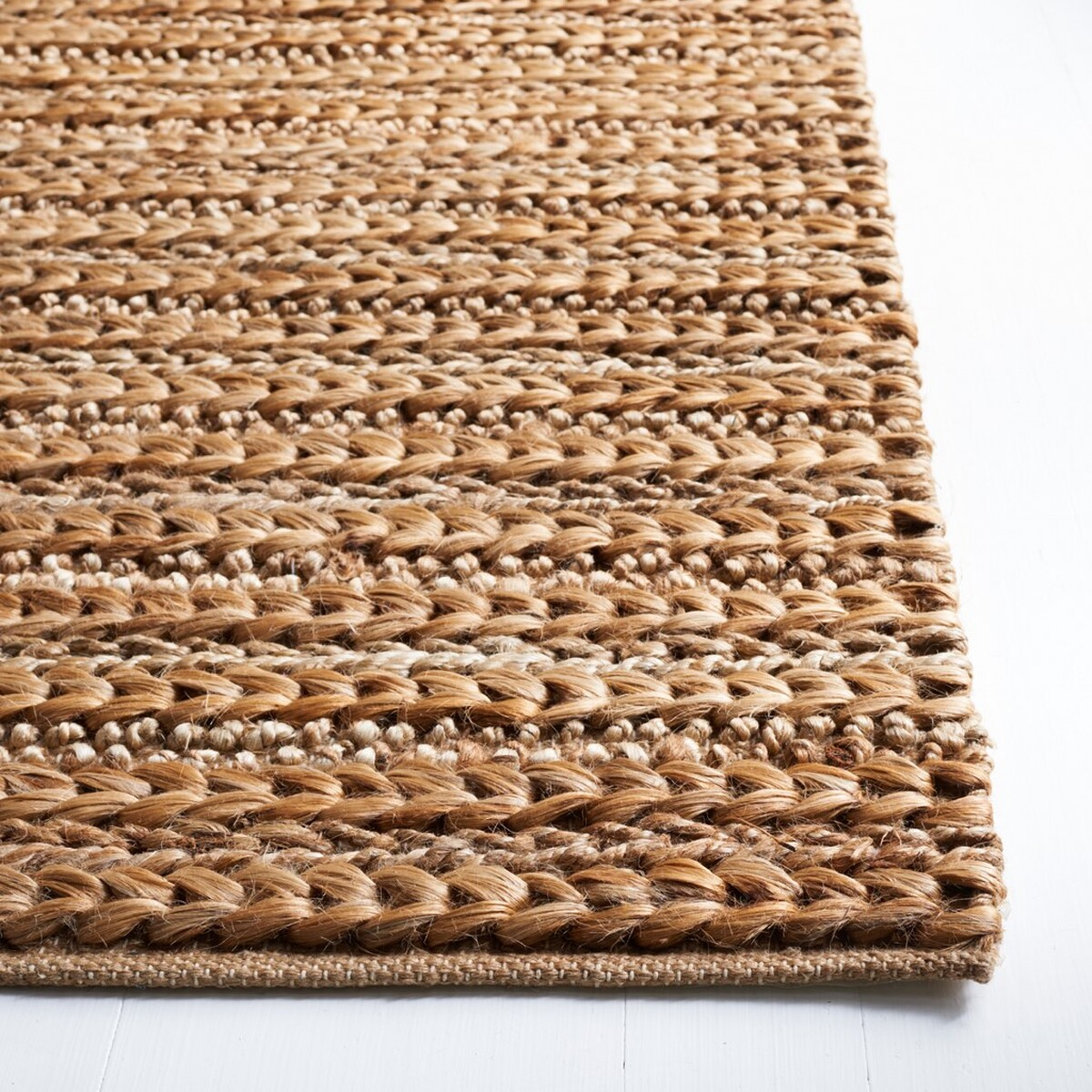 Natural Fiber Area Rugs By Safavieh