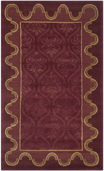 Rug Np328a Nepalese Area Rugs By Safavieh