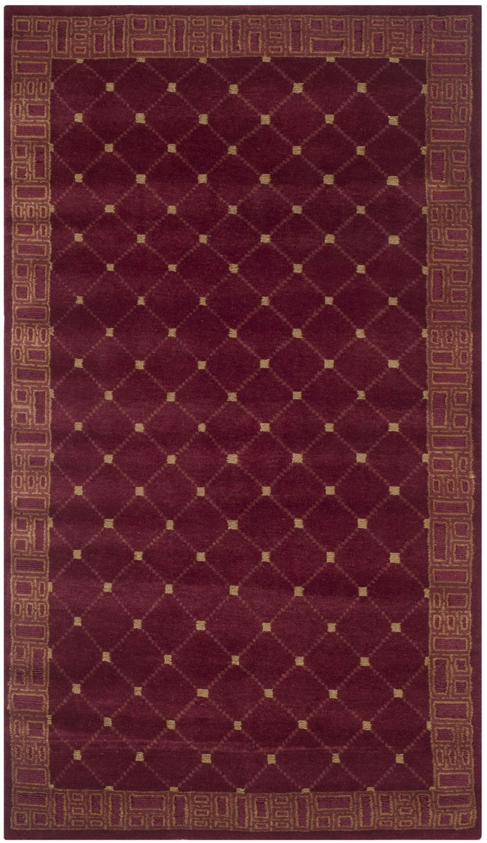 Rug Np335c Nepalese Area Rugs By Safavieh