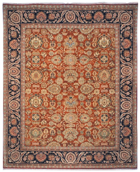 Rug Ow120a Old World Area Rugs By Safavieh