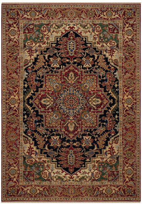 Rug Ow126a Old World Area Rugs By Safavieh