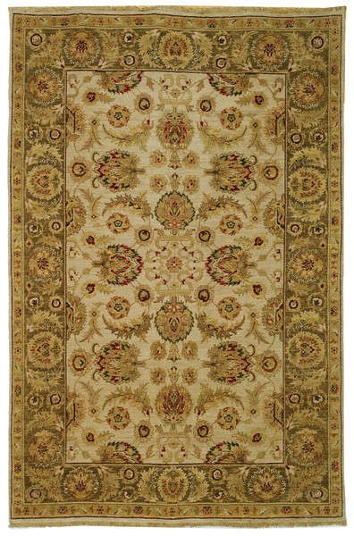 Top Antique-Look Area Rugs | Old World Collection - Safavieh OP01