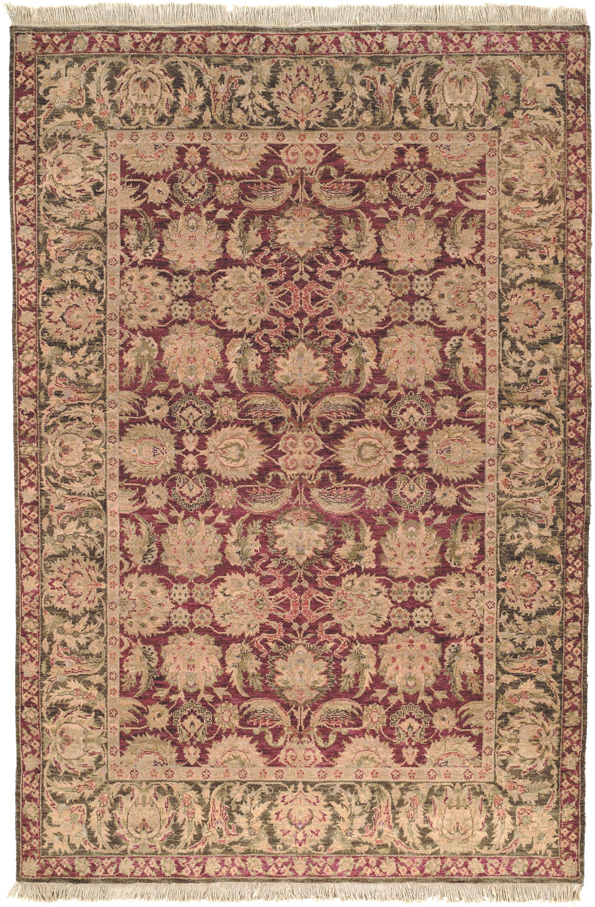 Rug Ow115a Old World Area Rugs By Safavieh
