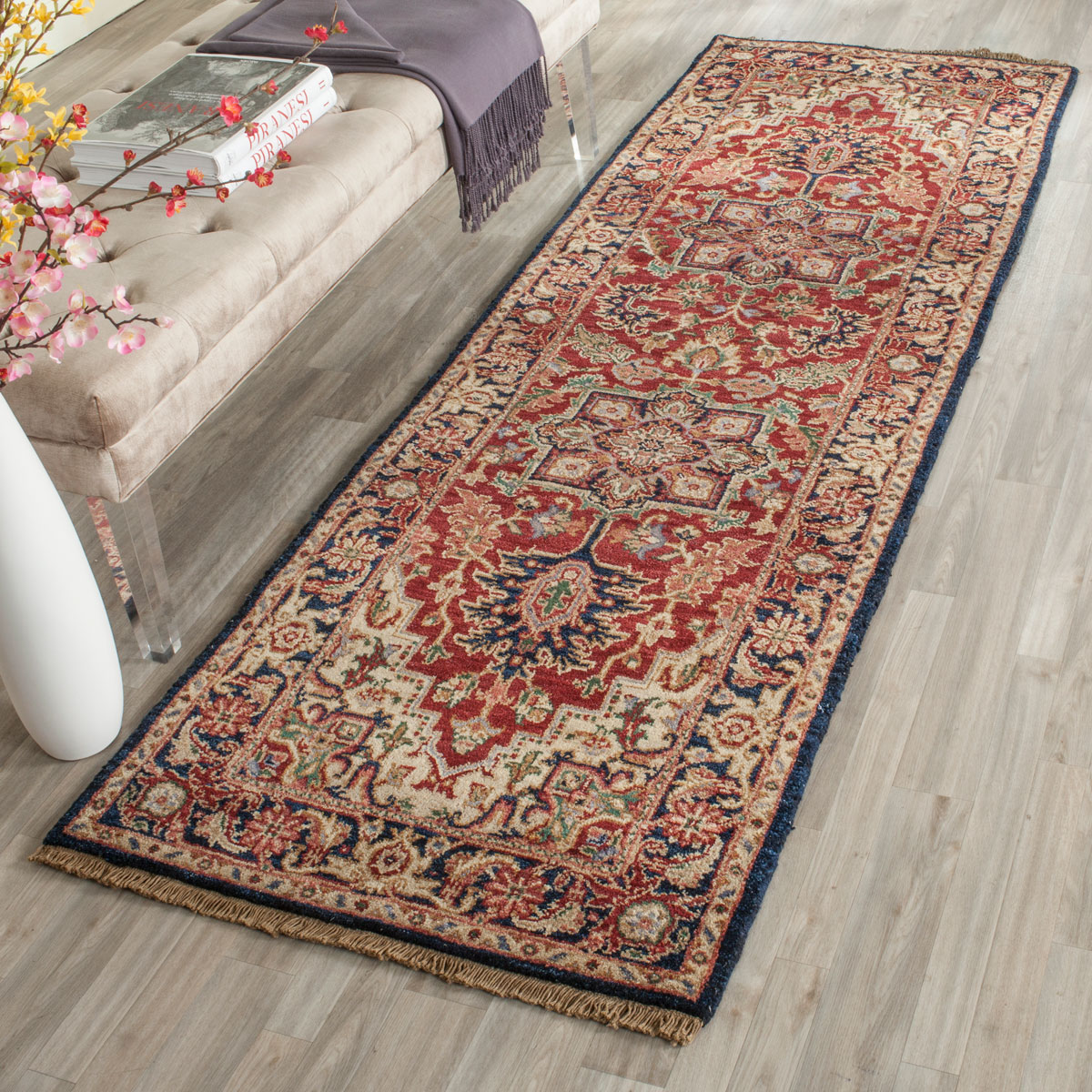 Old World Area Rugs By Safavieh