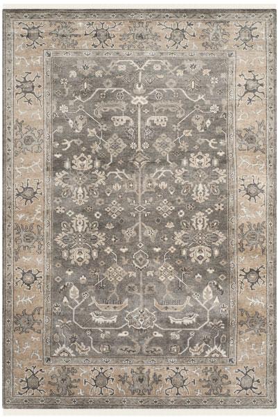 Oushak Collection Traditional Turkish Carpets Safaviehcom