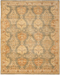 Oushak Rug Collection