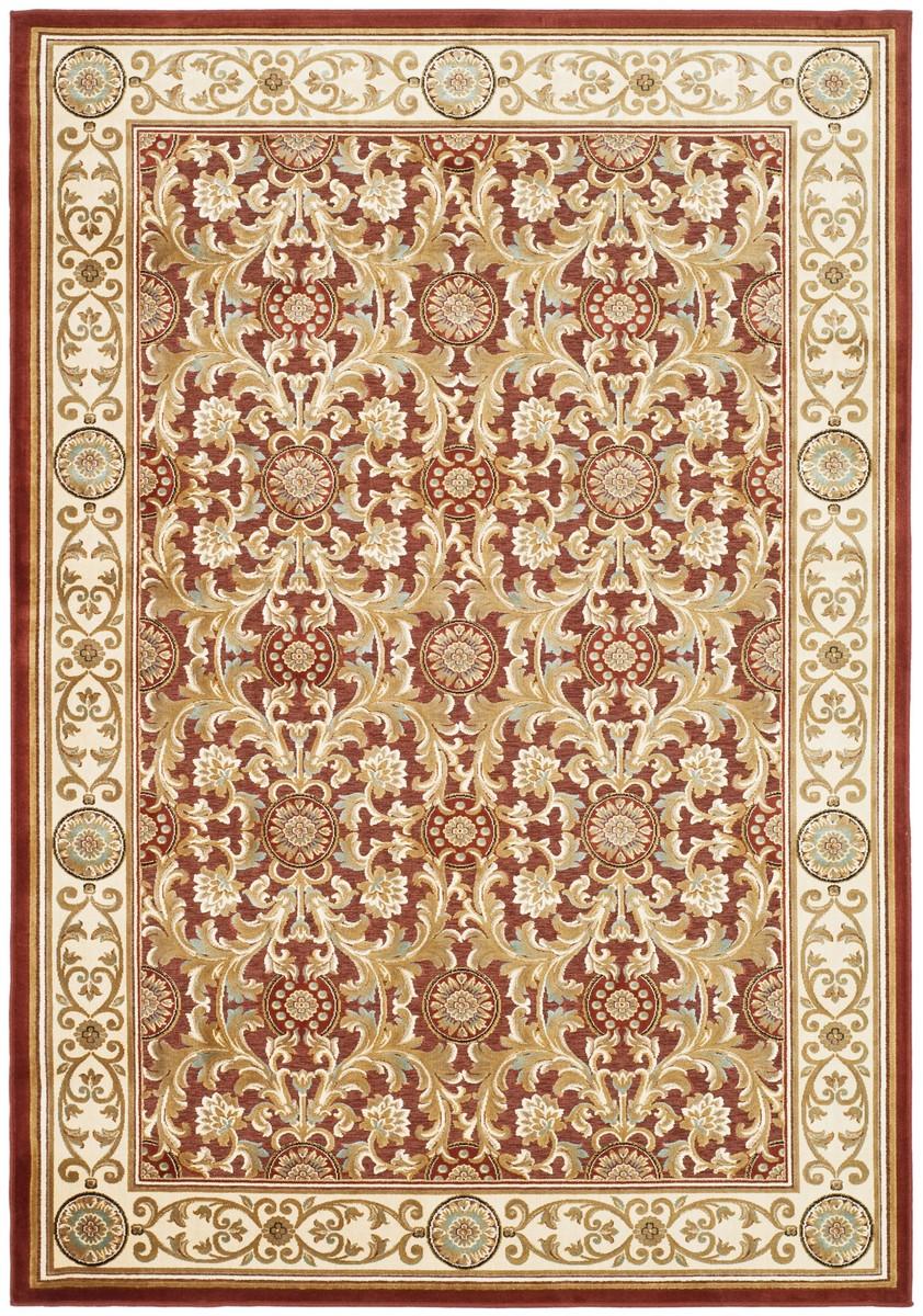 rug par08-202 - paradise area rugs by safavieh