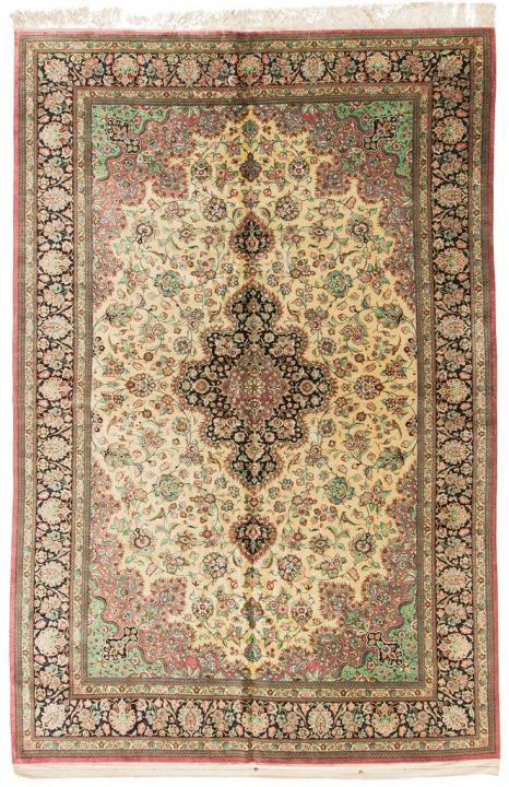 01777 Persian Qum