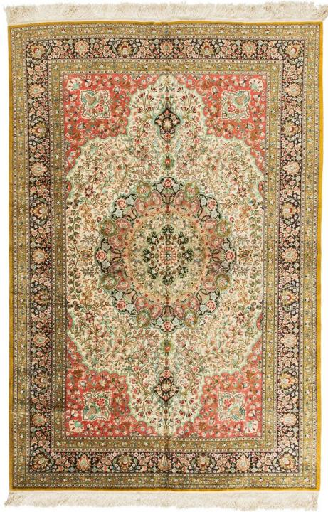 Persian Qum Rug Safavieh Antique Rugs