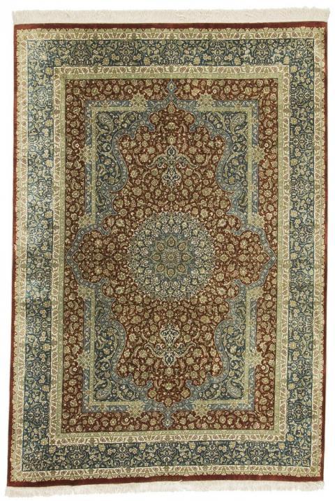 121710 Persian Qum