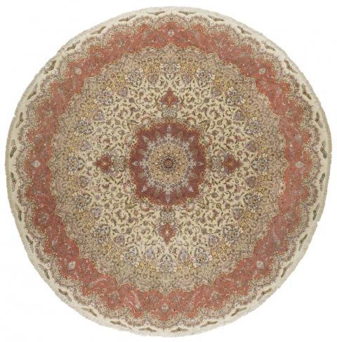 125543 Persian Tabriz