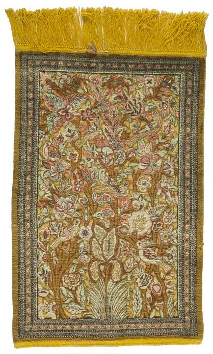 5237 Persian Qum