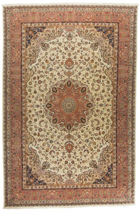 PF124186 Persian Tabriz
