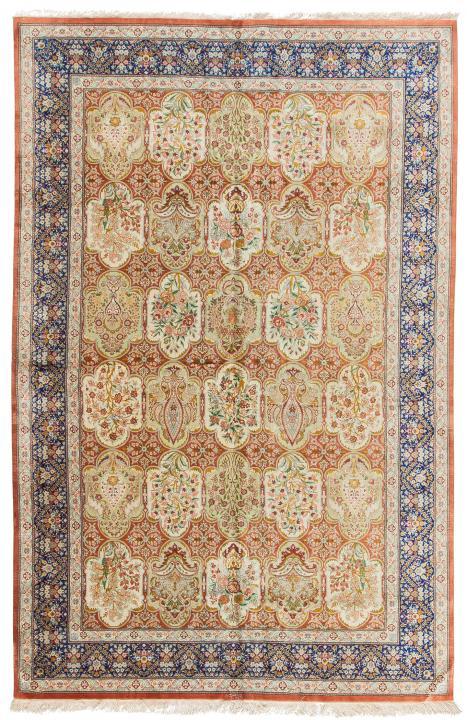 PF166404 Persian Qum